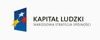 Logo kapitał ludzki