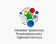 logo: inkubarot społecznej przedsiębiorczości dabrowa górnicza